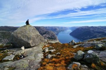 Norwegian Fjords scandinavia tour adventure