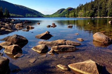 Mount Desert Island, Maine - 10 US Island Vacations to Take This Summer
