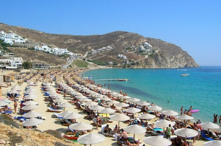 10 Photos That Show Why Mykonos Should Be Your Next Travel Destination