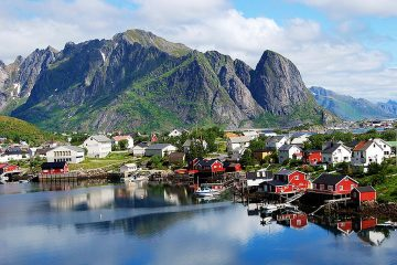 Reine Norway Villages travel deals