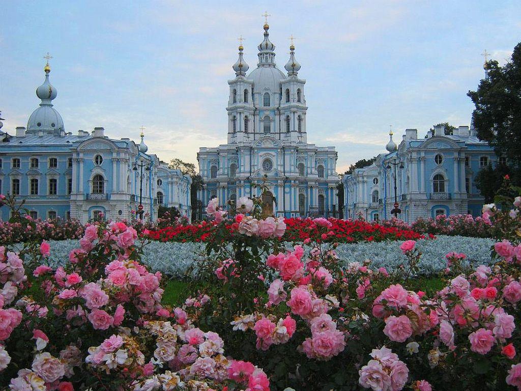 Travel Guide - Russia