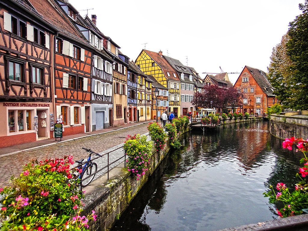 Europe travel: Top 10 Charming villages for a romantic getaway
