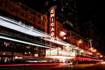 chicago attractions and experiences