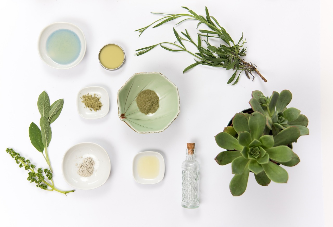 DIY Organic Skincare Recipes for that Gorgeous Glow