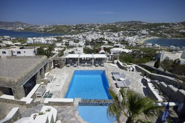 leonis summer houses mykonos boutique hotel