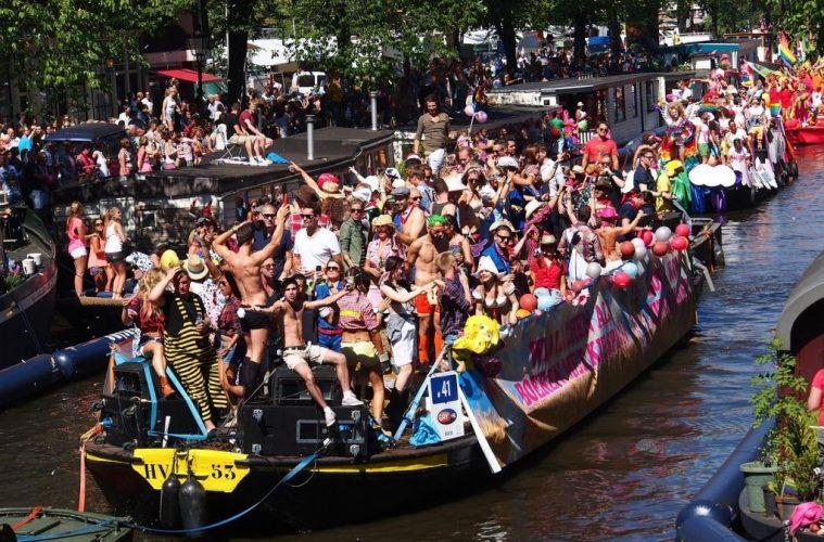pride parade amsterdam bet pride parades