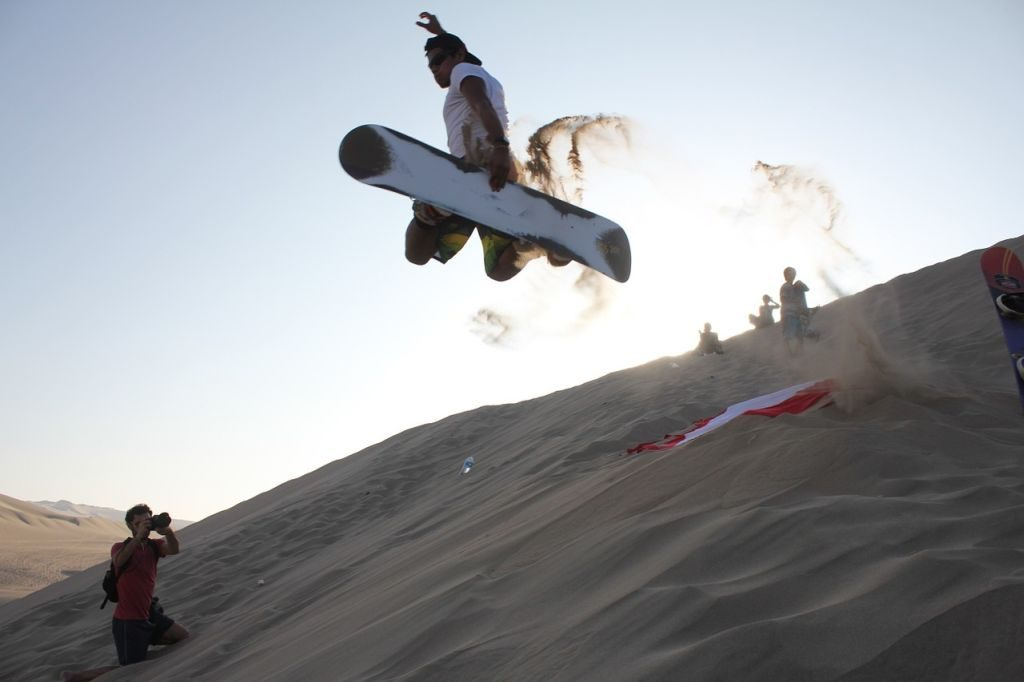 sandboarding-ica peru