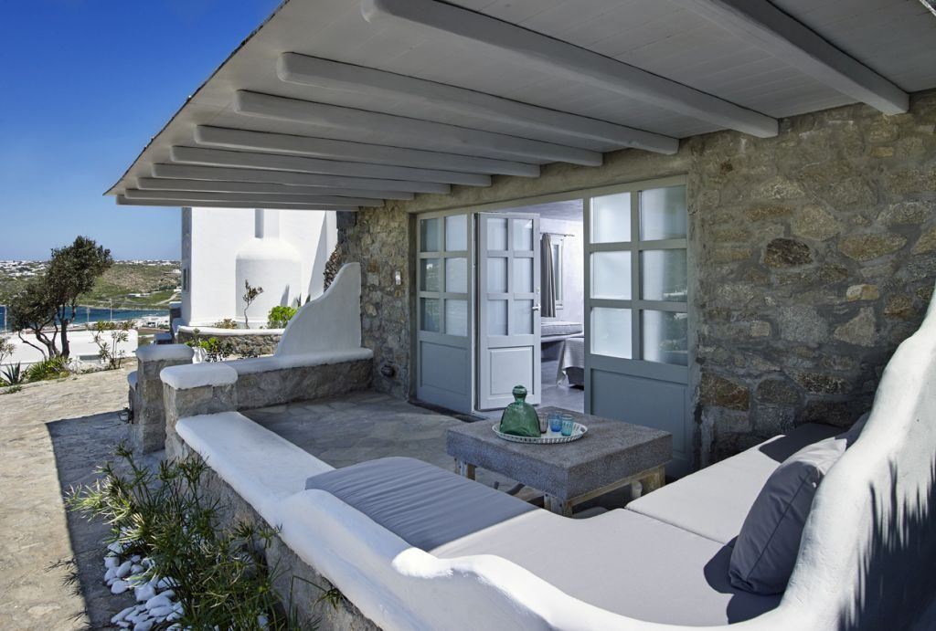 leonis summer houses mykonos studio9