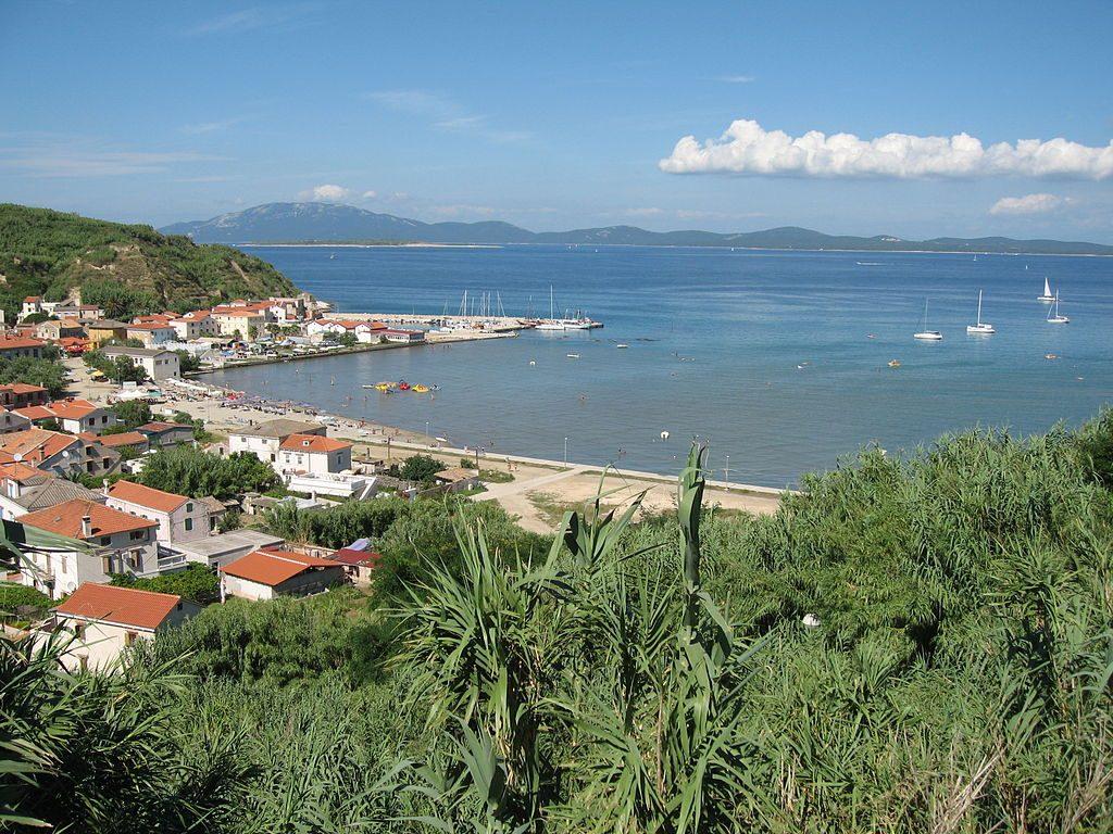 Susak Croatia