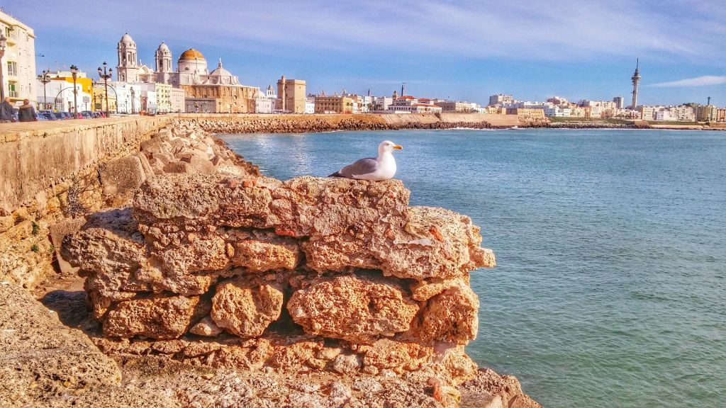 World's Oldest Cities Cadiz Spain