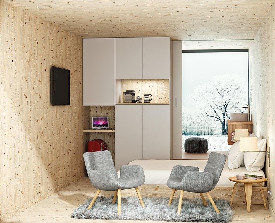 Drop Box Eco Design