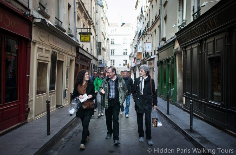 Hidden Paris Walking Tour Why You Need A Private Tour Guide