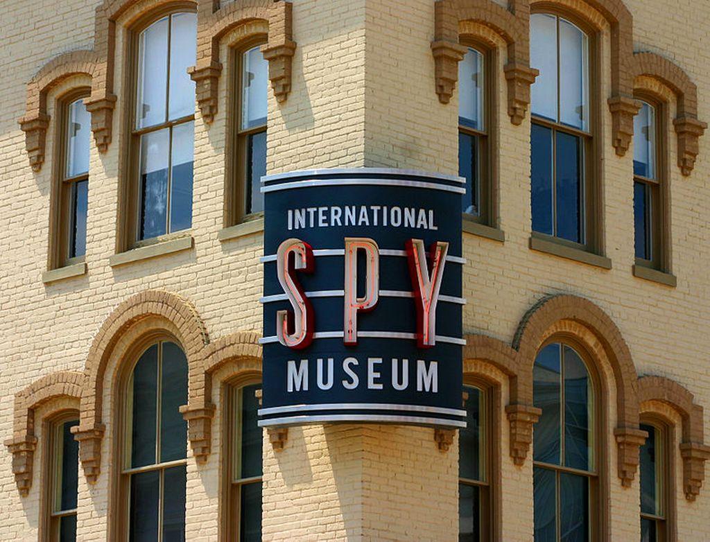 International Spy Museum, D.C. United States
