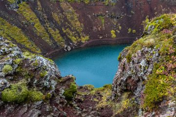 Kerio Iceland travel