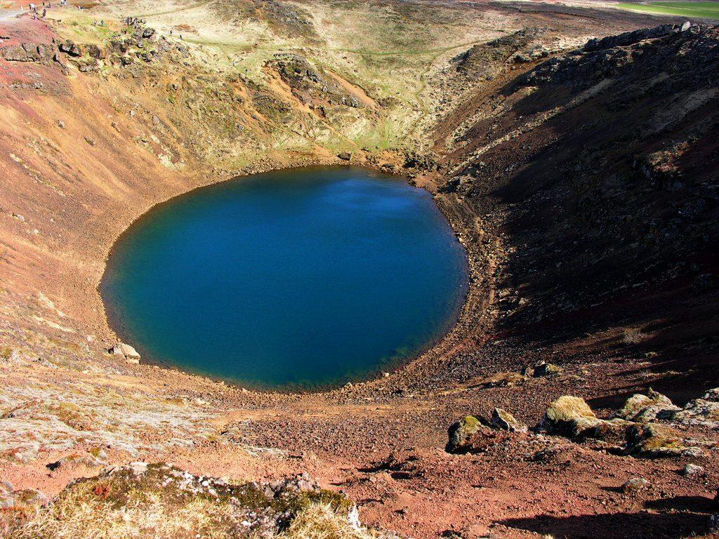 Kerio Iceland