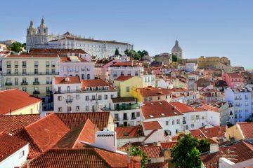 World's Oldest Cities Lisbon travel