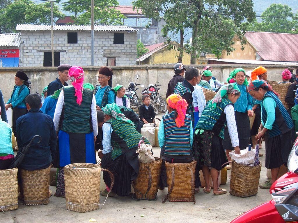 Love Market Vietnam