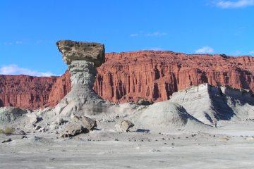Moon Valley argentina travel