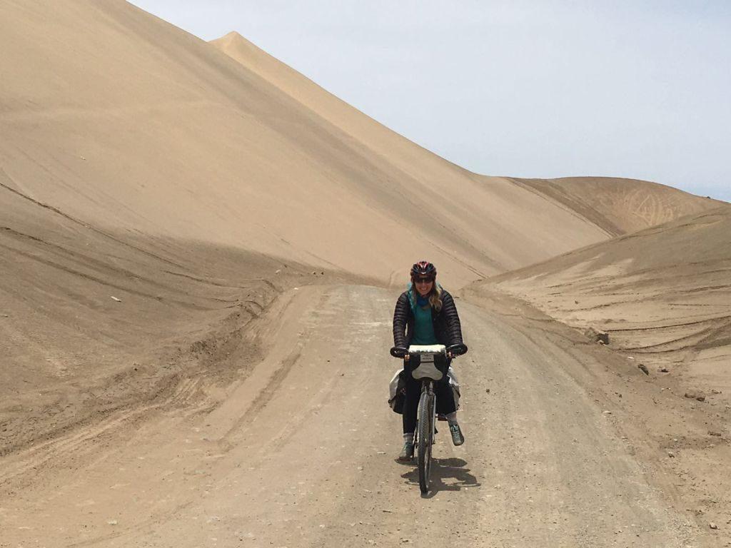 Phillippa stewart amazon cycling