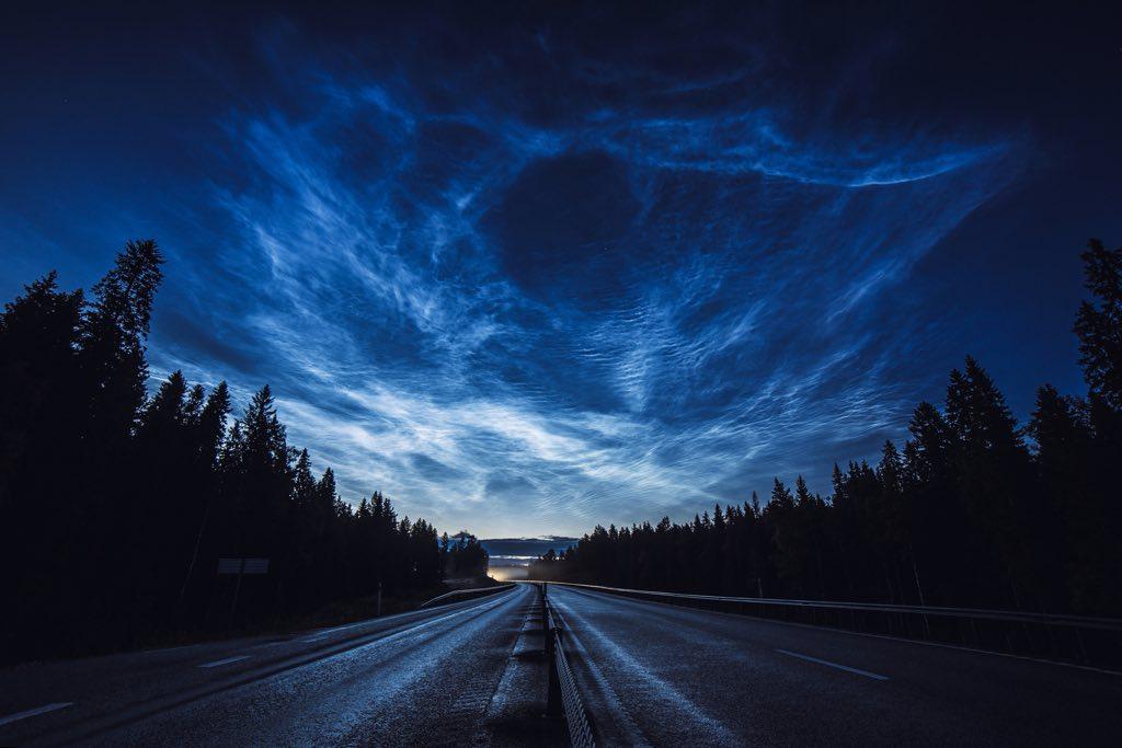 The Road Back Home © Ruslan Merzlyakov