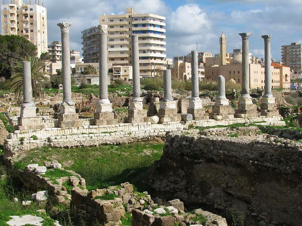 World's Oldest Cities