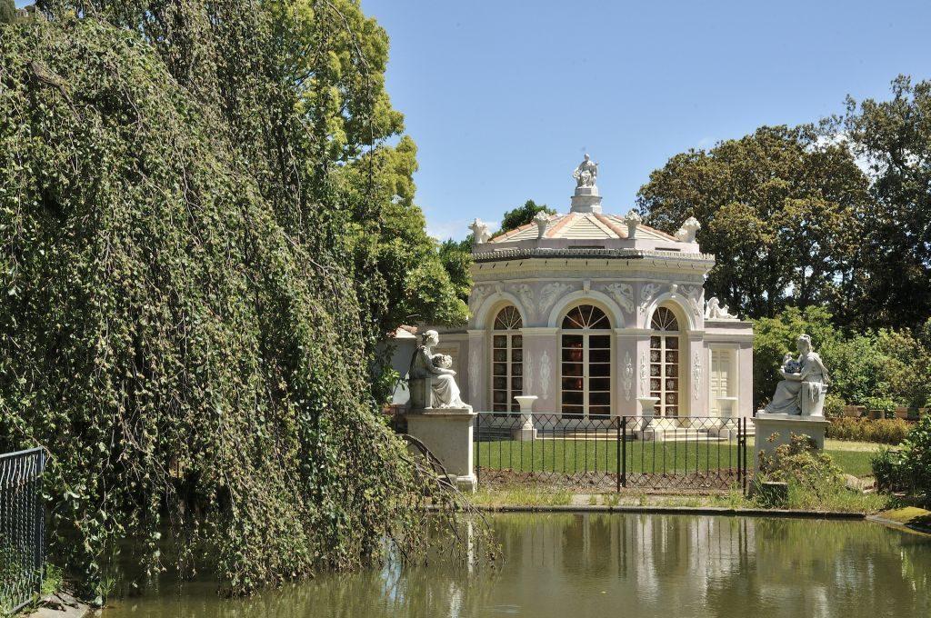 most beautiful park genoa italy 2 - 1024 x 680