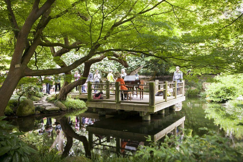 11 Most Stunning Botanical Gardens In America