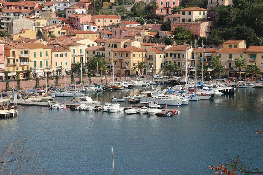 Elba Italy