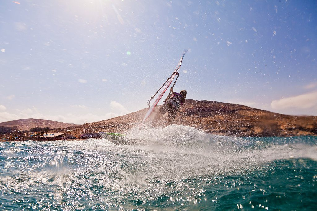 Fuerteventura Island, Canary Islands Adventure