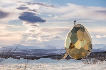 solar egg sauna sweden