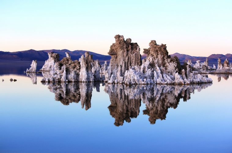 Mono Lake California travel