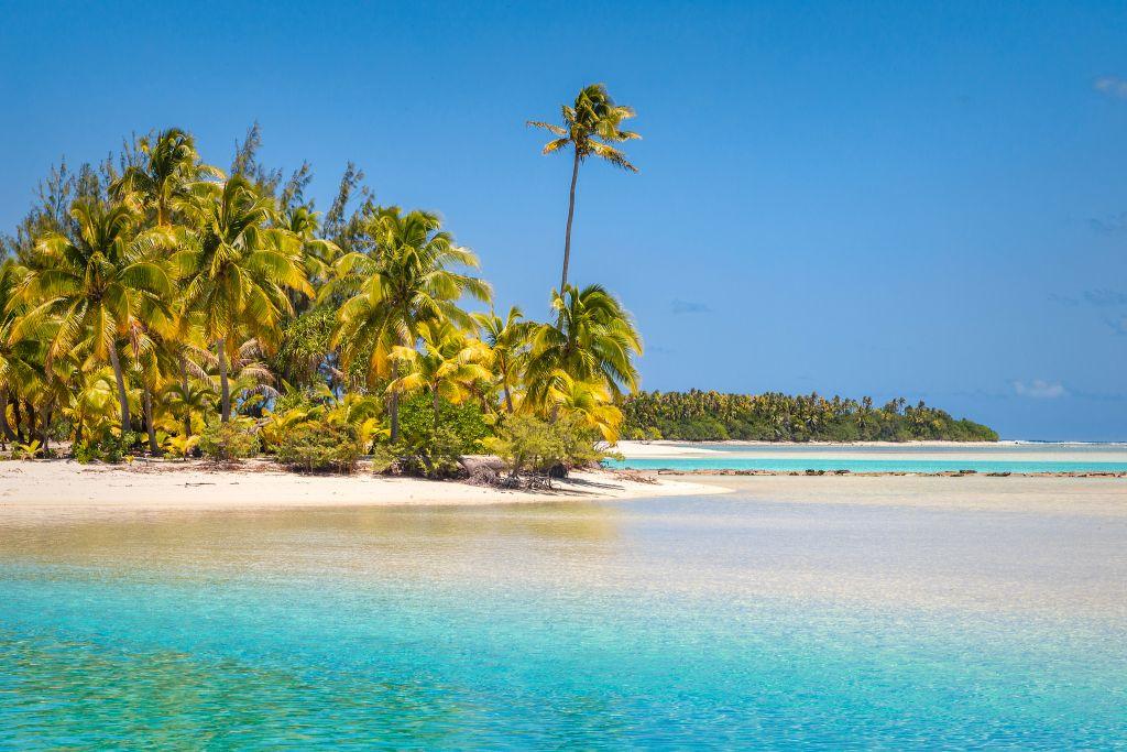 Cook Islands, New Zealand