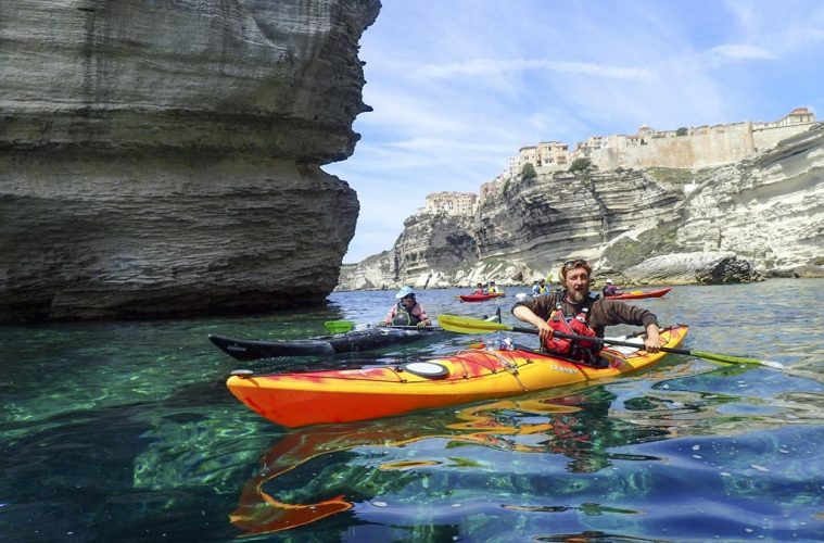 9 Ultimate Adventure Holidays in Europe
