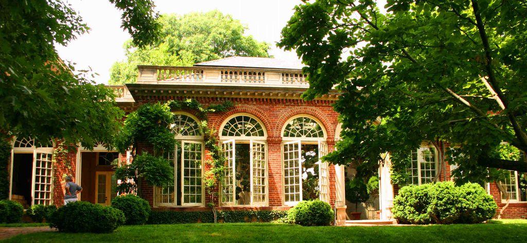 Dumbarton Oaks, Washington, D.C.
