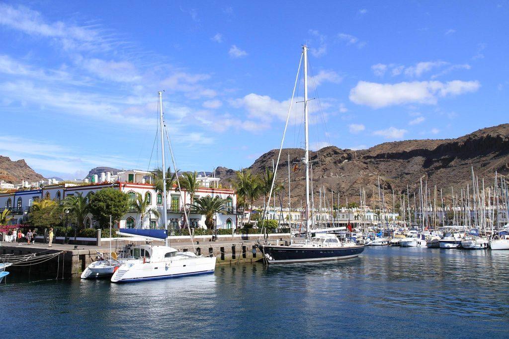 Gran Canaria Island, Canary Islands, Europe