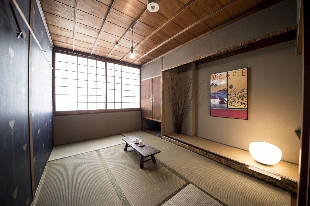 Hostel 64 Osaka Japan