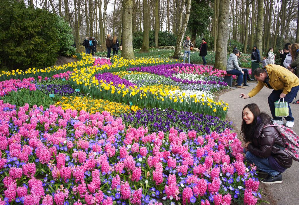 9 Most Beautiful Gardens in Europe You Must See