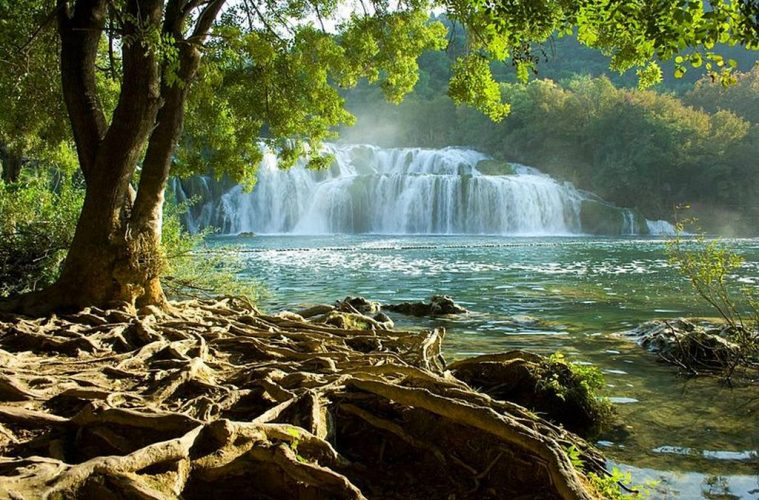 Take A Dip in These Gorgeous Waterfalls on Your Croatia Travels