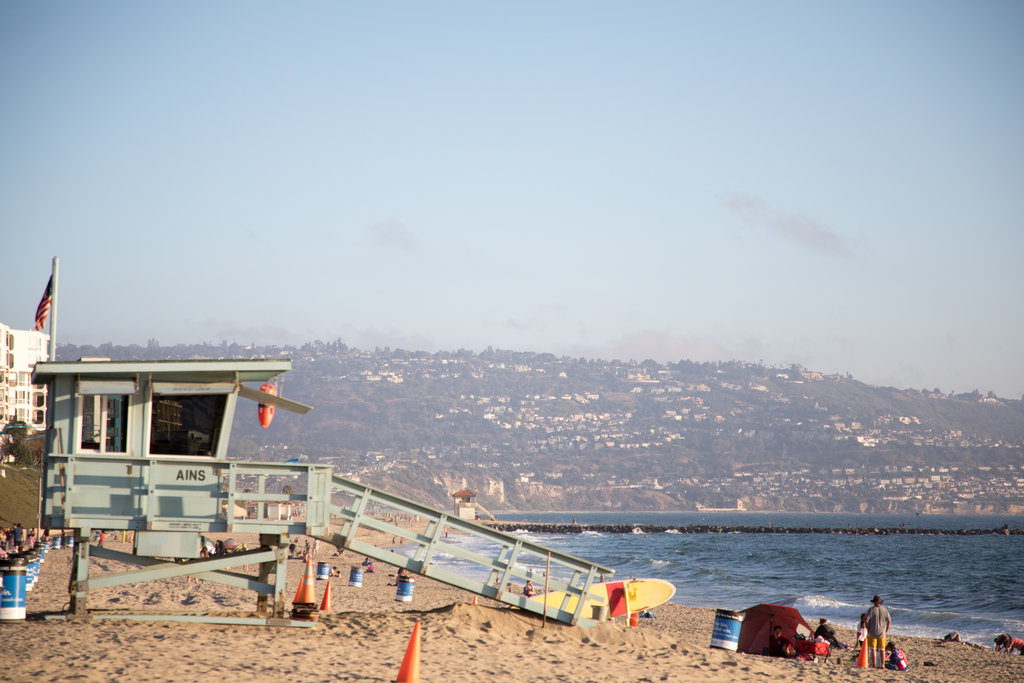 Los Angeles Travel: Tips For Any Budget - Ecophiles
