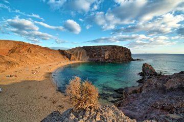 Lanzarote canary islands holidays