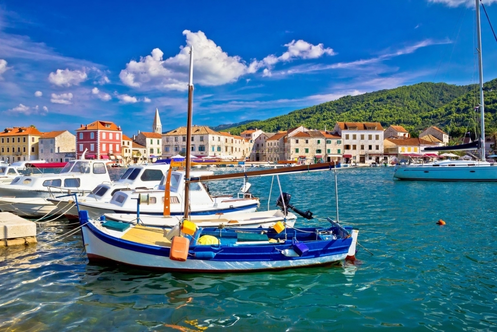 luxury travel Hvar Stari_Grad