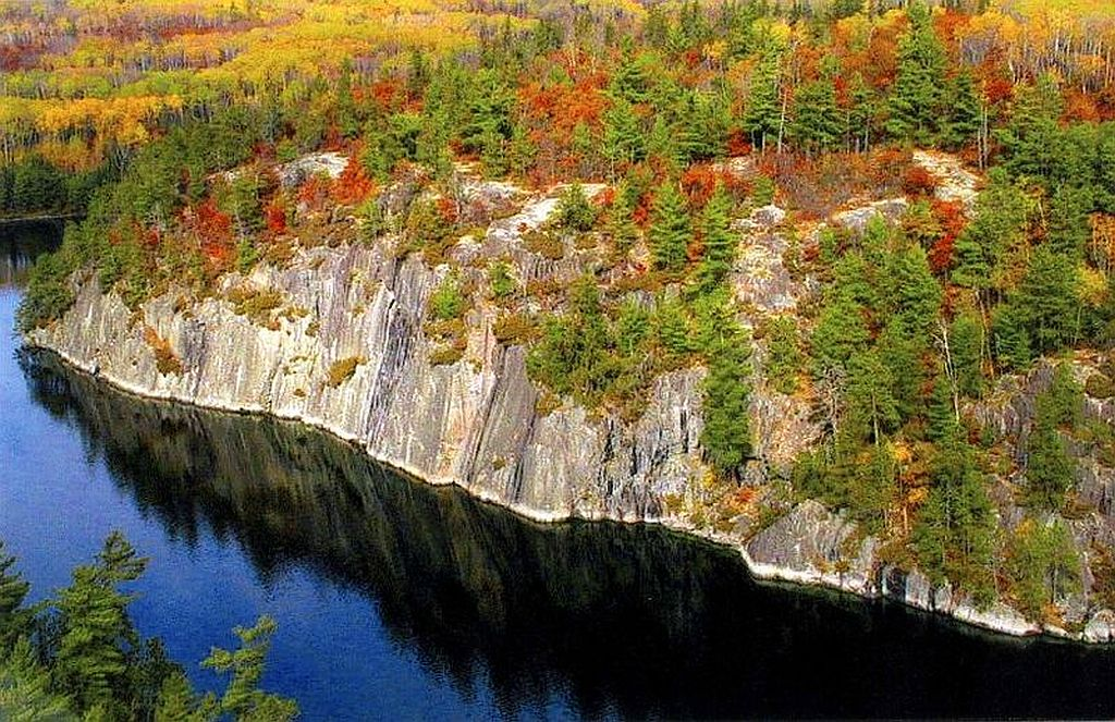 Voyageurs National Park, Minnesota