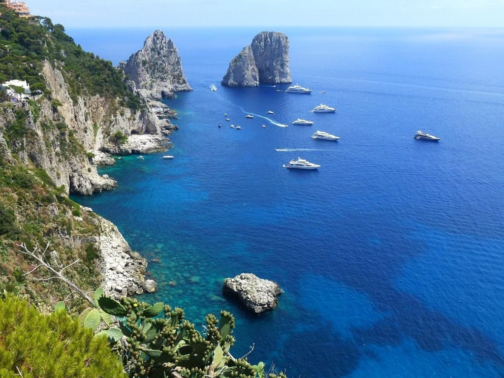capri italy  adventure travel ideas adventure travel vacations adventure travel bucket lists