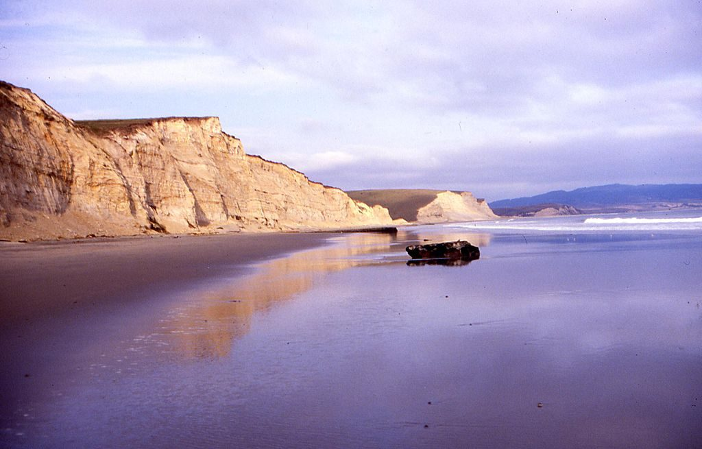 Drakes Bay, Point Reyes National Seashore, California