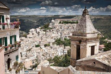 italy travel ragusa