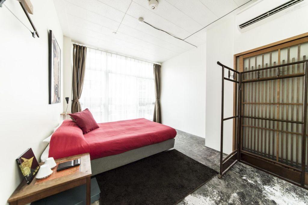 japan hotel review osaka 64