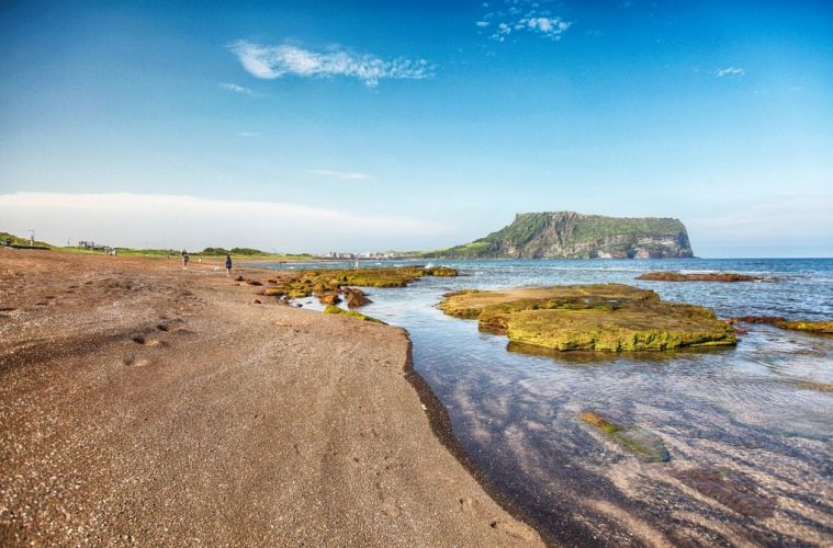 how to go to jeju island