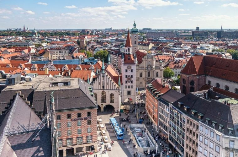 6 Lesser Known Munich Travel Experiences You Simply Can't Miss