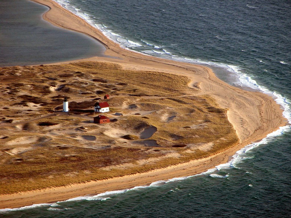 Race Point Beach, Provincetown, Maine