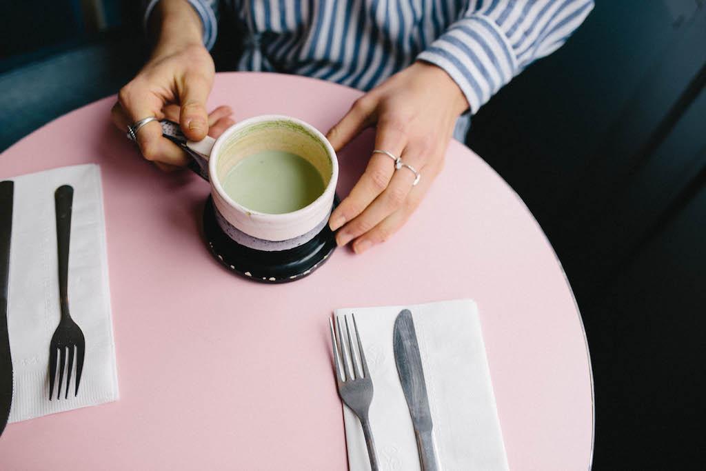 Cafe Henrie, New York City